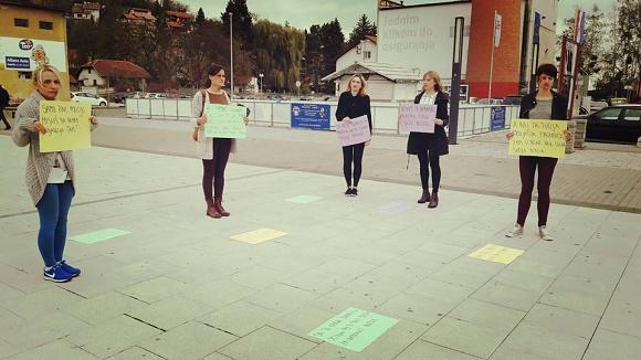 Počinje 16 dana aktivizma protiv nasilja nad ženama