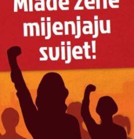 Mlade žene mijenjaju svijet!